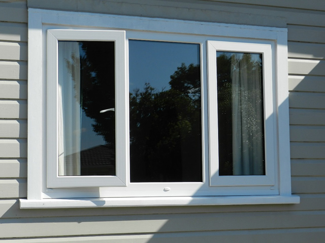 Existing Timber Windows After 1