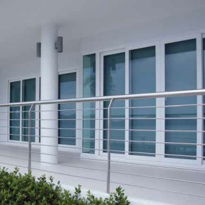 white building - Advanced uPVC